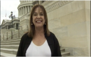 VIDEO: Valerie Harper on the power of RESULTS Advocates