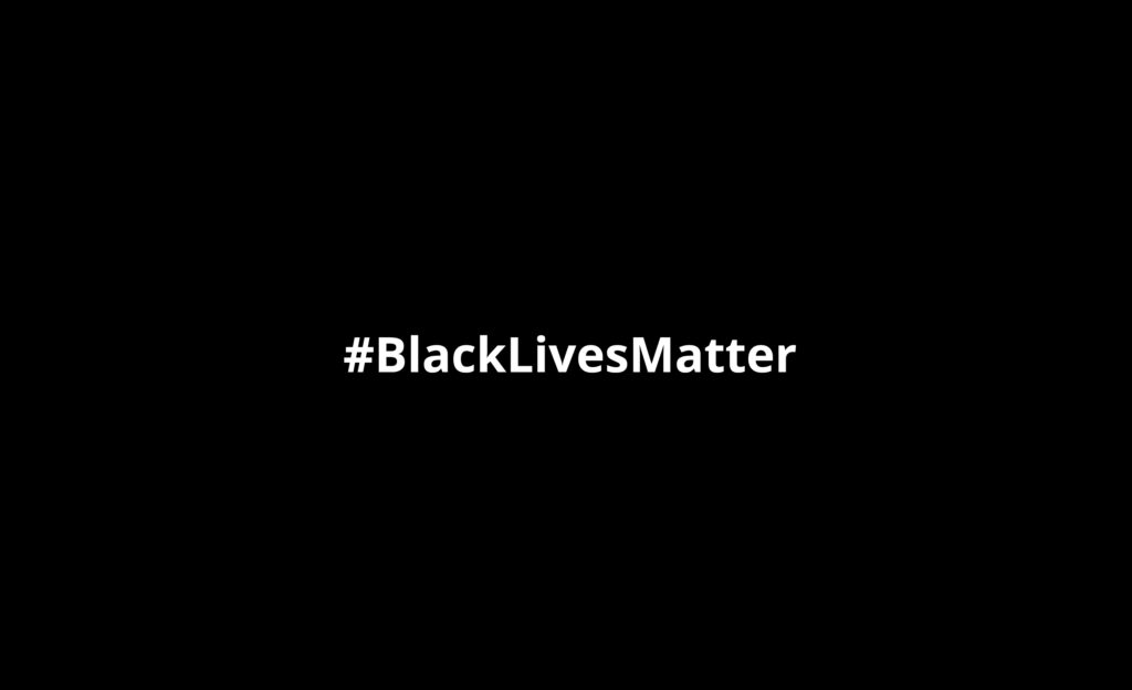Black Lives Matter | Solidarity and action