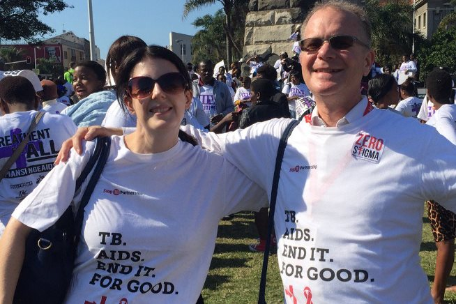 AIDS 2016: A reason for optimism for TB advocates