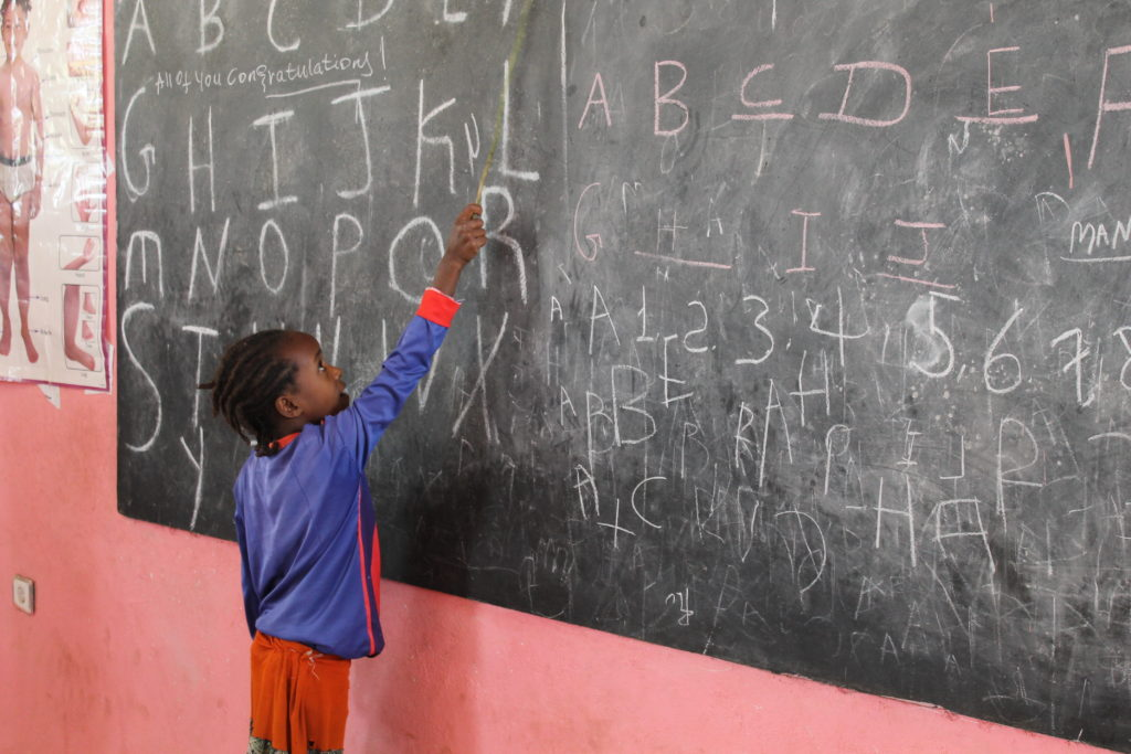 Learning Without Limits: Improving Access to Quality Education
