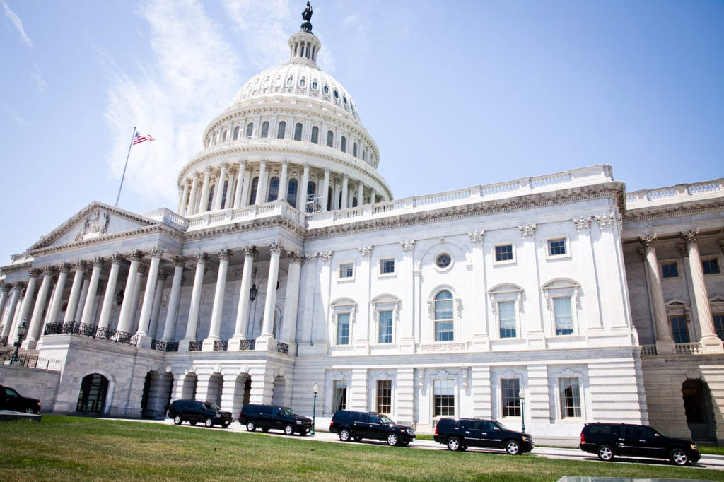 The latest from Capitol Hill on coronavirus and poverty